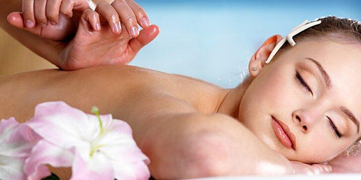 Kvalitná masáž podľa výberu na Tomašíkovej