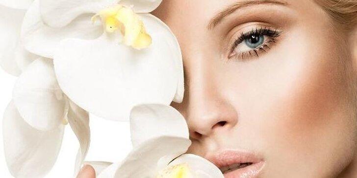 Okamžitý účinok,vypnutie a ošetrenie pleti MezoComplex alebo čistenie pleti-Skinscrubber!