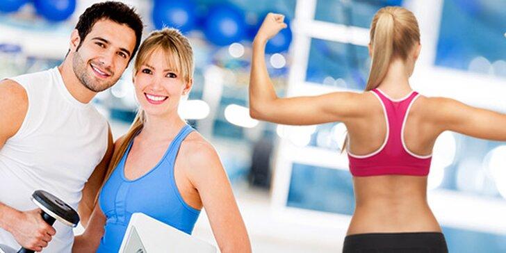 Naštartuj sa s nami na leto a buď (cross) FIT s intenzívnym tréningovým programom