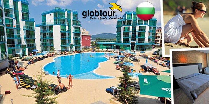 Na rodinnú All-inclusive dovolenku do slnečného Bulharska