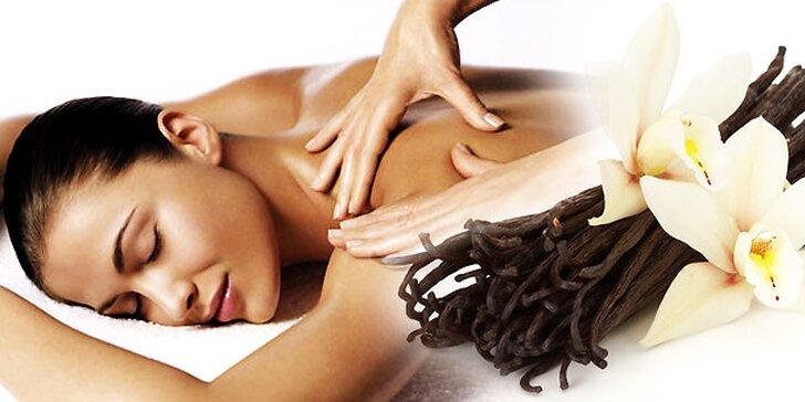 Masáž klasická alebo reflexná masáž chodidiel (30 min.)