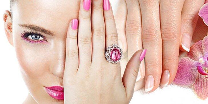 Krásne ruky a nechty