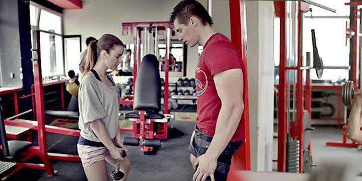 Buďte na leto fit s osobným trénerom