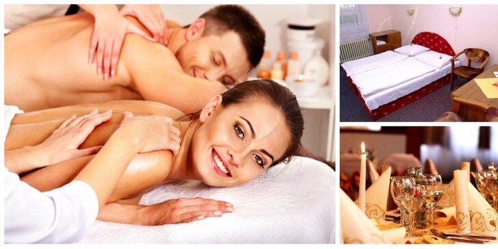 3-dňový pobyt pre dve osoby v Hoteli Luna ***