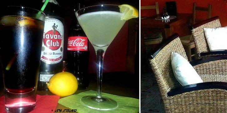 Kubánske drinky: Cuba Libre alebo Daiquiri