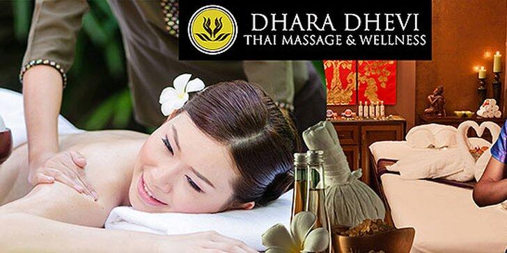 Prekvapujúco kvalitná thajská masáž teraz od 13,90 € v novootvorenom thajskom masážnom a wellness centre v Žiline!