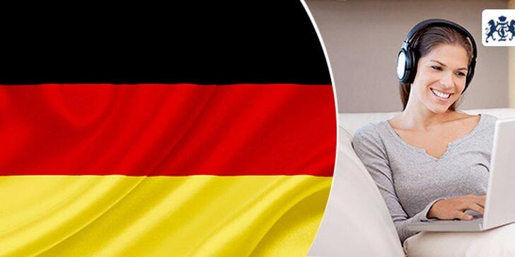 Naučte sa po nemecky rýchlo, ľahko a online