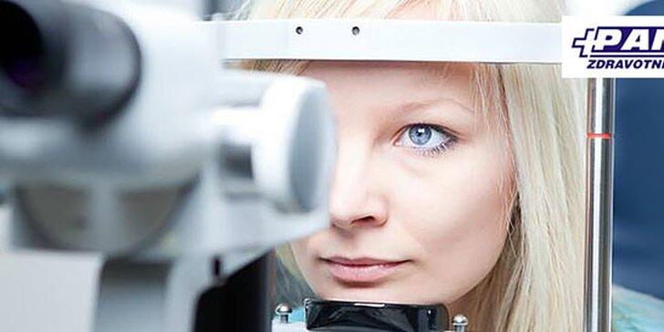 5f4ac951f Laserová operácia oboch očí metódou EPI-LASIK