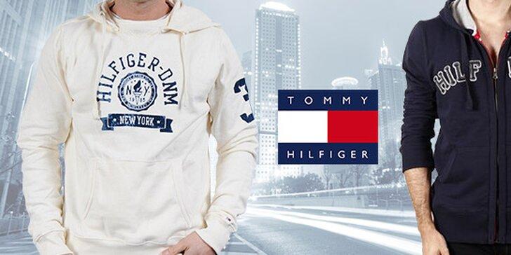 Mikiny Tommy Hilfiger