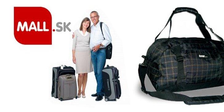 1 Euro za zľavový kupón v hodnote 7 Eur na nákup športovej tašky Loap  Travel Bag 5707c96d83d