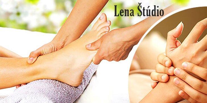 Ozdravná terapia SU JOK - liečivá masáž