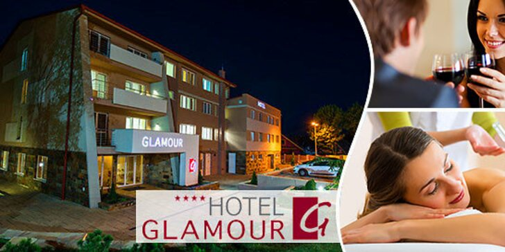 Wellness zážitkový pobyt v Hoteli Glamour**** na Zemplínskej šírave