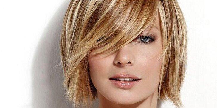 Profesionálny melír s exkluzívnou vlasovou kozmetikou TIGI