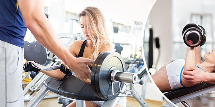 Buďte s osobným trénerom fit aj v zime