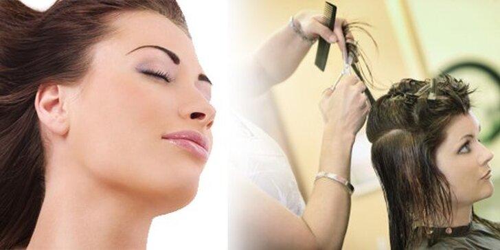 7,30 € za profesionálny strih a styling, navyše s výživnou KAVIAROVOU MASKOU na vaše vlasy! Teraz so zľavou 60%!