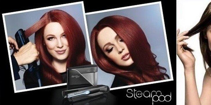 Exkluzívny Fiberceutic BOTOX pre vaše vlasy alebo Keratínová infúzia L´Oreal Professionel pre nádherné lesklé vlasy