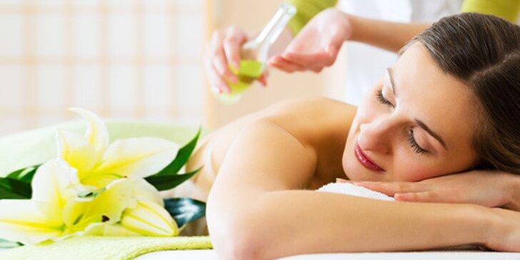 Klasická masáž alebo masáž Dornovou metódou