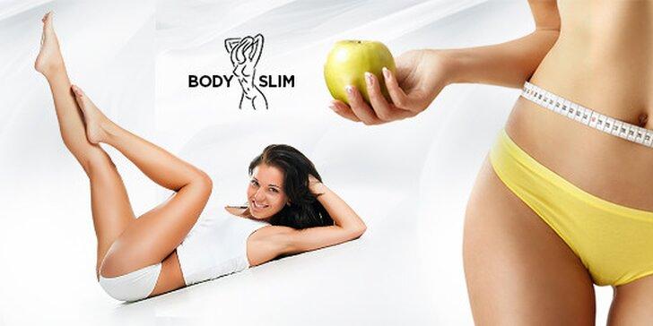 Laserová liposukcia alebo kavitácia s možnosťou lymfodrenáže