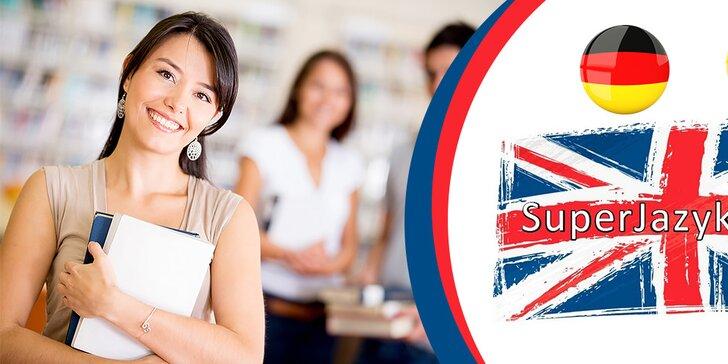 Vyberte si jazyk a intenzitu výučby a zahviezdite na najbližšom pohovore či dovolenke!