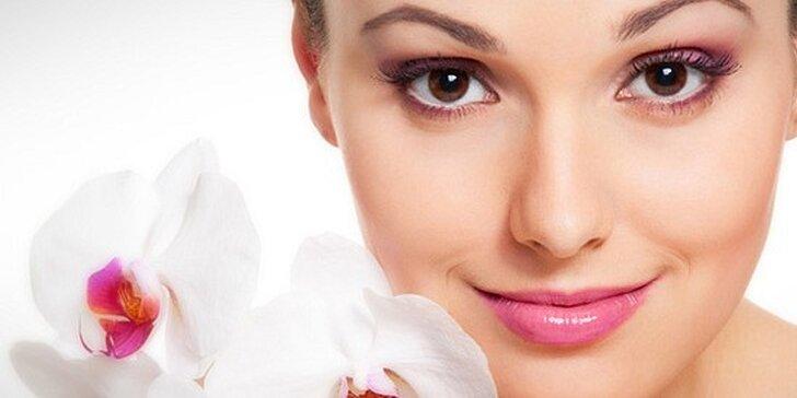 Jarné kozmetické ošetrenie unavenej, bledej a vráskavej pleti po zime