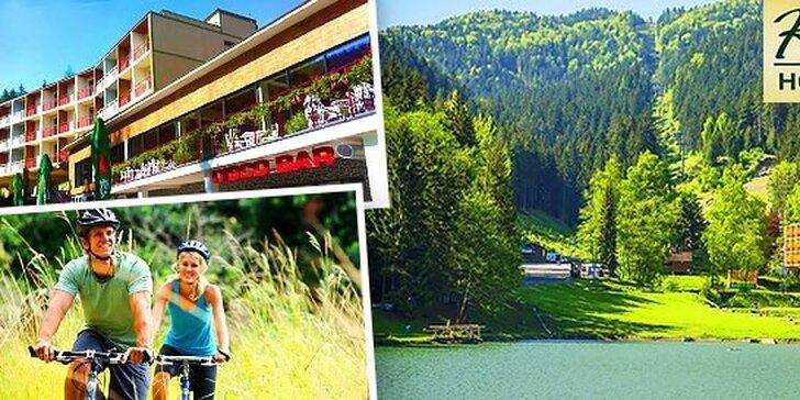 Jarný pobyt alebo LAST MINUTE lyžovačka so zvýhodnenými skipasmi! Hotel Hrabovo** pri Malinô Brdo