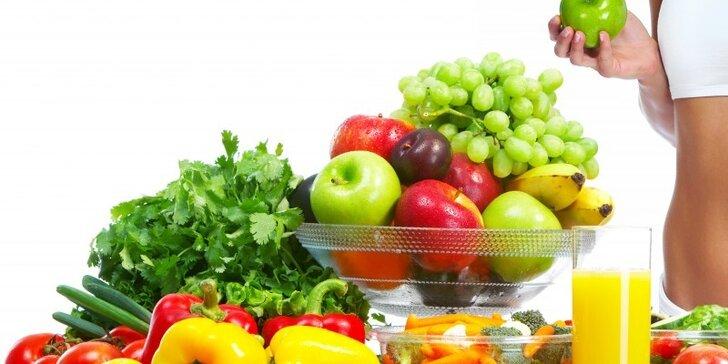 Naštartujte chudnutie s jedinečným detoxikačným plánom od výživového poradcu. Schudnite až 5 kíl za 3 týždne!