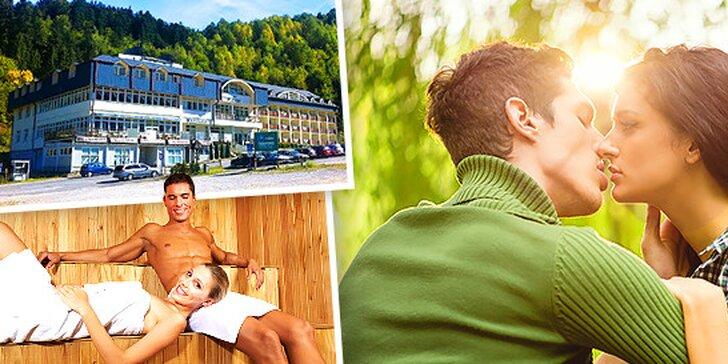 Jarný relax a zábava v Hoteli Plejsy*** Wellness & Fun Resort
