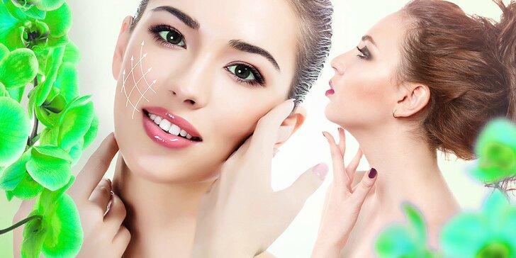 Refresh mezoterapia s Vital Injektorom pre krásnu pleť