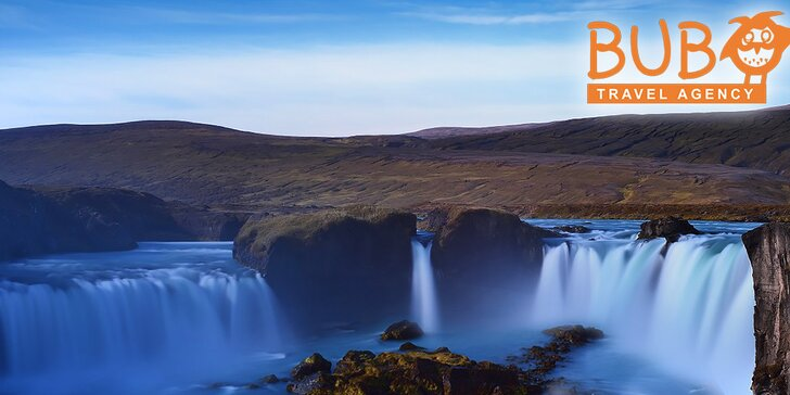 Eurokemping: ISLAND za 21 dní. Dotovaný zájazd od BUBO Travel Agency