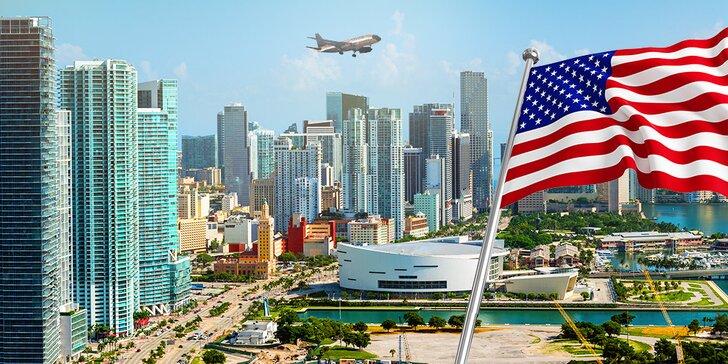All Inclusive USA - Dovolenka v súkromnej vile na Floride pre jednu osobu za 429 €