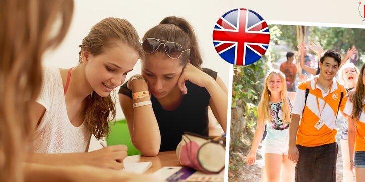 Jazykové prázdniny! Dvojtýždňový kurz angličtiny na Malte!