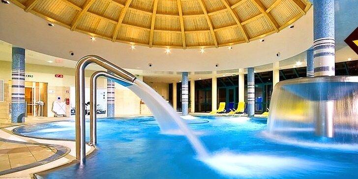 Letná dovolenka a oslavné balíčky v Bardejovských Kúpeľoch