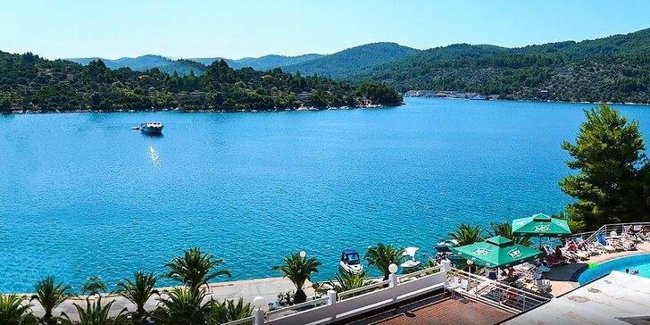 All Inclusive dovolenka pre 2 osoby v Chorvátsku