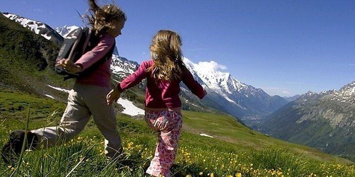 Nezabudnuteľná dovolenka na Orave s rodinou, či priateľmi