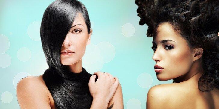 Svieži letný strih s kvalitnou vlasovou kozmetikou