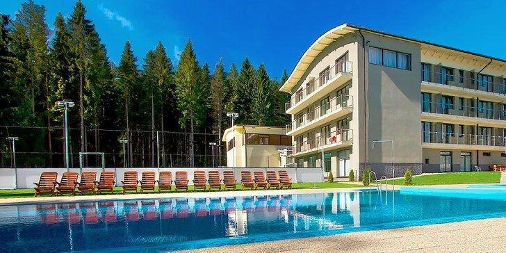 Rodinná dovolenka v ALTIS Resort**** pri Oravskej priehrade, až 2 deti zdarma