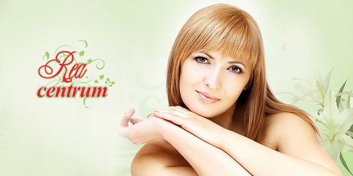Úprava obočia alebo jesenná dávka vitamínov pre pleť