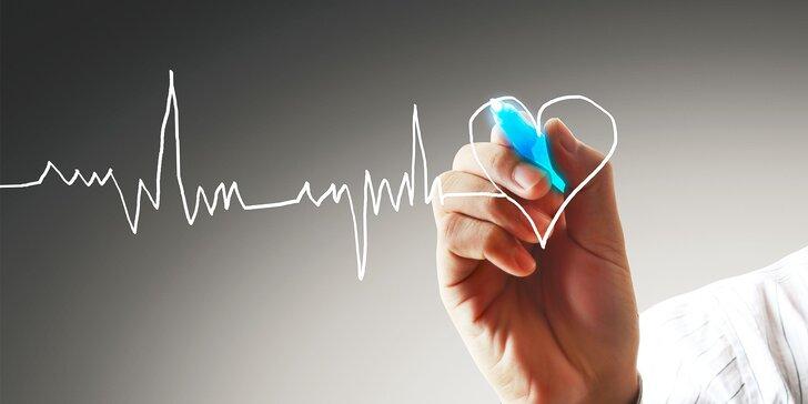 Diagnostika zdravia kvantovým rezonančným magnetickým analyzátorom či balík zdravia