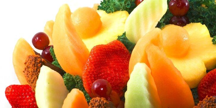Ovocné kytice OVOTICOO, doručenie do 48 hodín