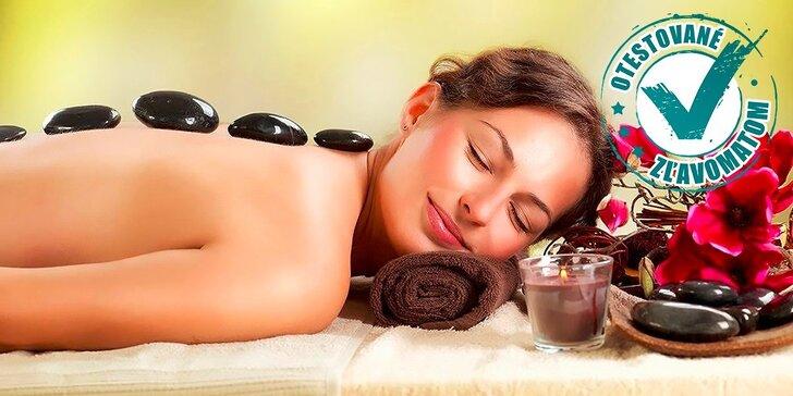 Exkluzívne relaxačné balíčky v karibskom štýle: 3 druhy na výber