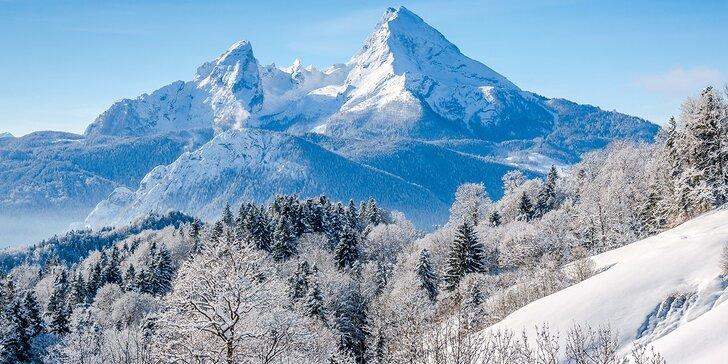 Lyžovačka pre celú rodinu v rakúskych Alpách - Schladmingské Taury