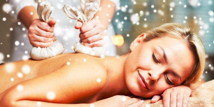 Profesionálna thajská masáž: 60 alebo 90 minút. Super TIP na darček!