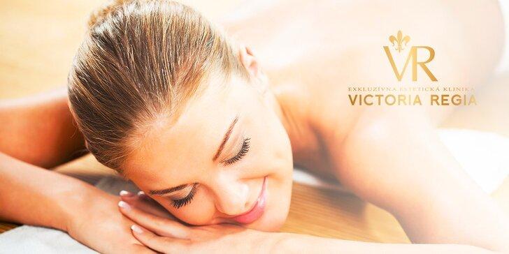 Omladnite a buďte fit s endomasážou vo Victoria Regia