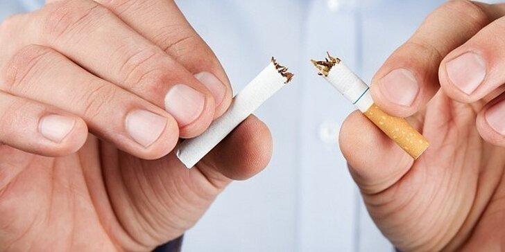 Skoncujte s fajčením - raz a navždy!
