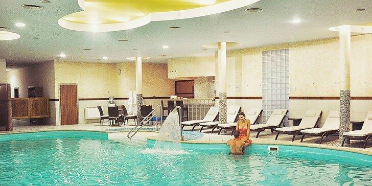 Wellness & SPA pobyt v hoteli Victoria **** s vlastným pivovarom a platnosť do konca júna!