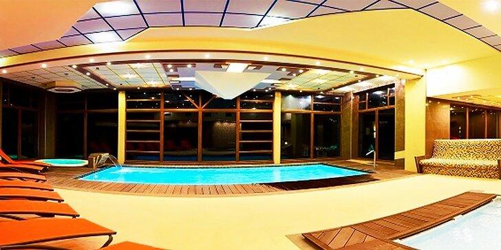 Aktívny rodinný Ski & Wellness pobyt v Hoteli Orava***. Dieťa do 12 rokov za zvýhodnených podmienok!