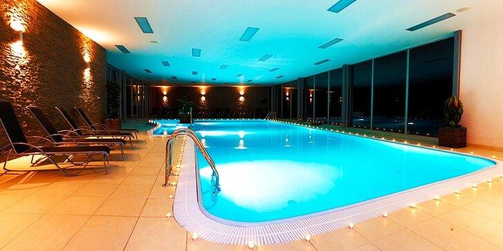 Exkluzívny medical & wellness pobyt v hoteli Park***+ v Piešťanoch na 4 alebo 6 dní, deti do 6 rokov zdarma. Predaj len do 6.12.2015!