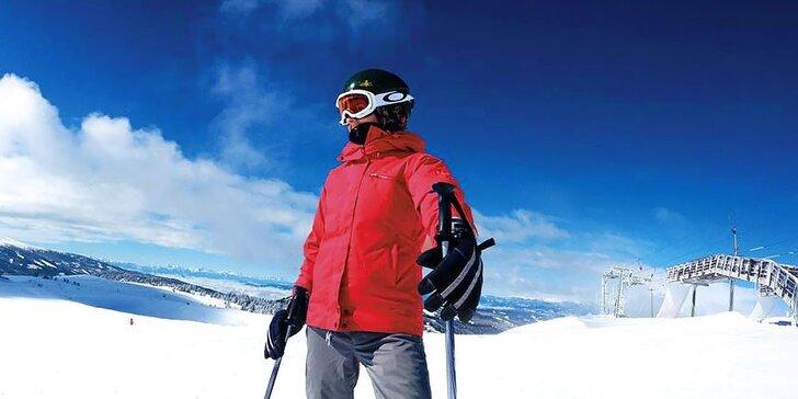 Rakúske Alpy pre dvoch a dieťa do 12 r. grátis! Aj počas sviatkov