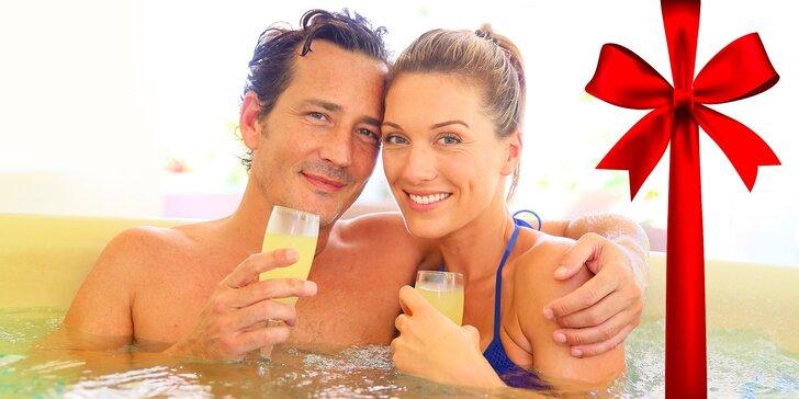 Exkluzívny VIP privátny wellness, balíček procedúr pre dámy či pánov v Health spa priamo v Hoteli Bratislava
