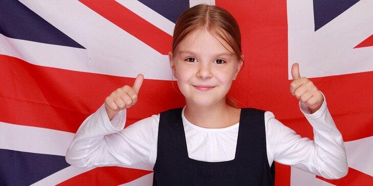Efektívny kurz obchodnej angličtiny alebo kurz angličtiny pre deti